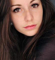 Arya  Calder